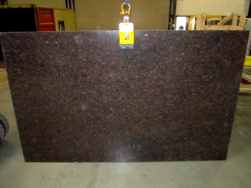 Cranbury Brown Granite