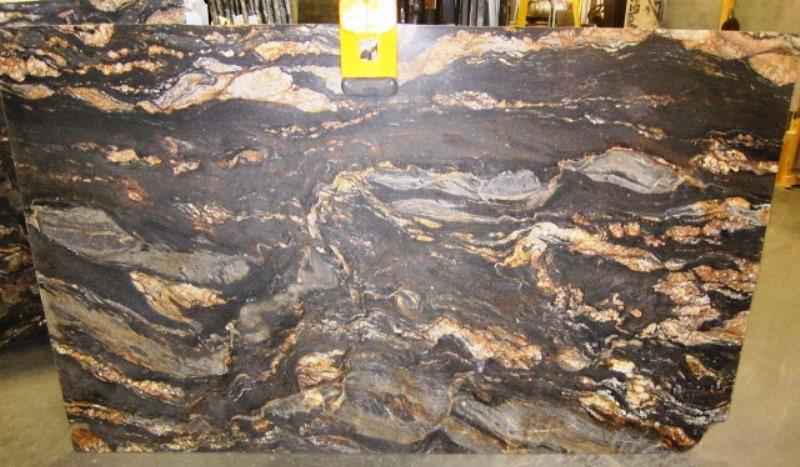Magma Leathered