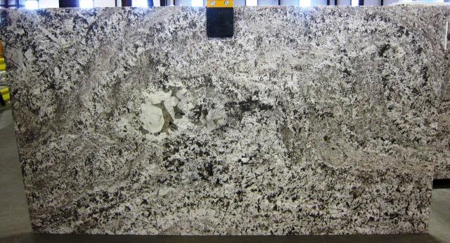 White Diamond Leathered