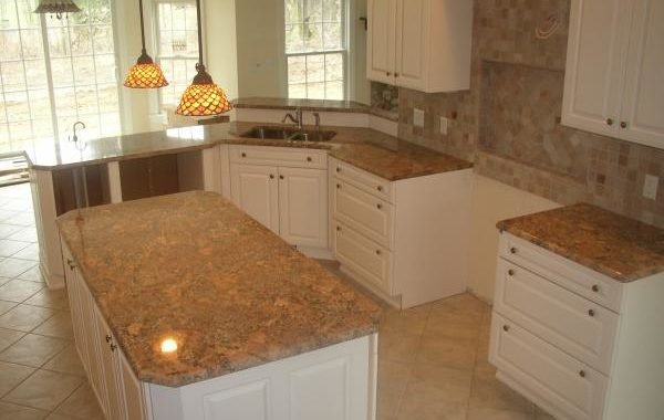 Granite Kitchen Countertops in Rochester, NY | North American Stone