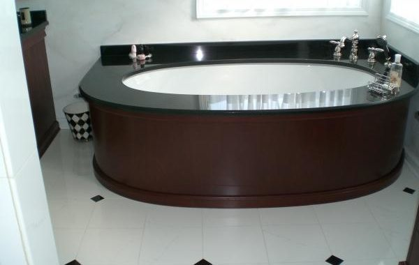 Custom Bath 1