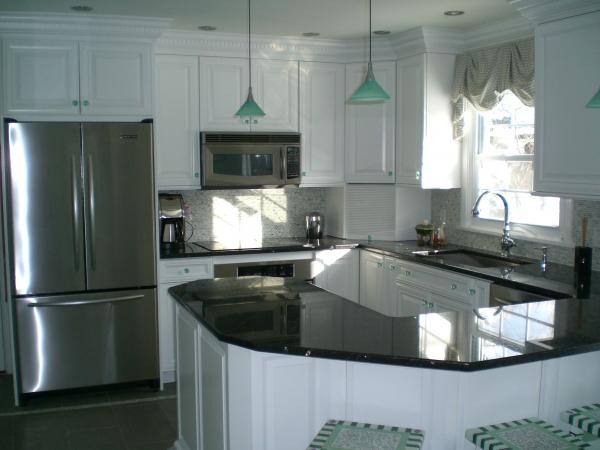 Granite Kitchen Countertops In Rochester Ny North American Stone