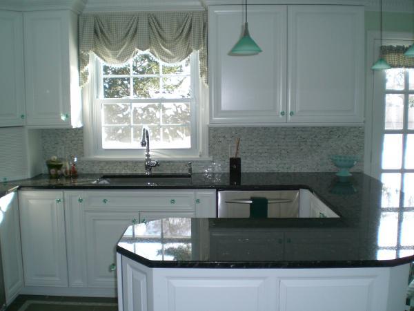 granite kitchen countertops in rochester ny north