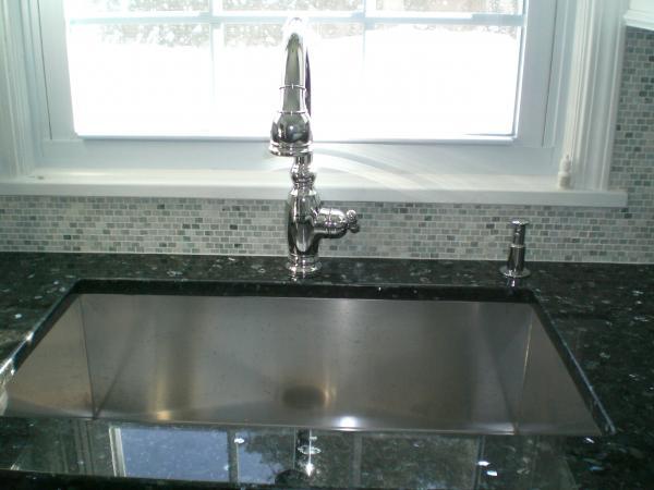 Granite Kitchen Countertops In Rochester Ny North American Stone