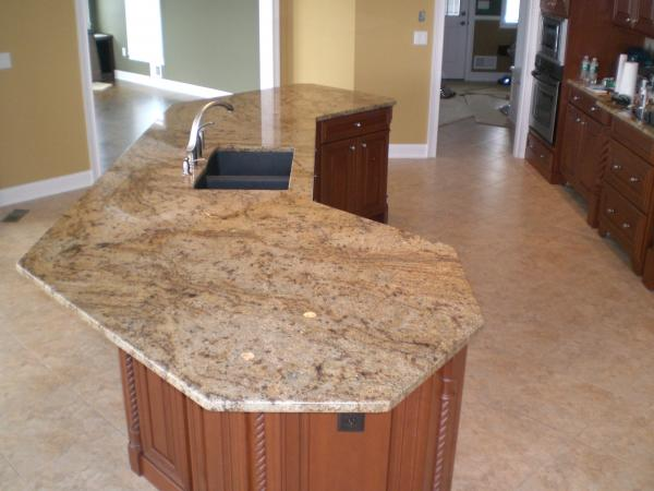 Granite Kitchen Countertops in Rochester, NY | North ...
