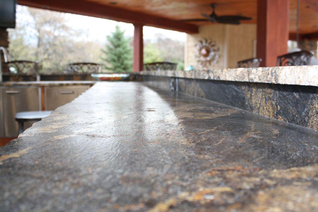Custom Granite Countertops In Rochester Ny North